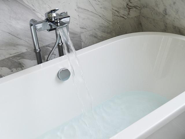 Plumbers Hamilton -Bathtub