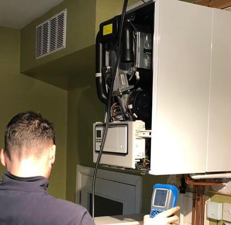 Boiler Repairs Hamilton