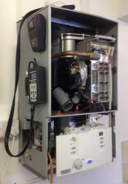 Plumbers Hamilton -Boiler Diagnostics 2