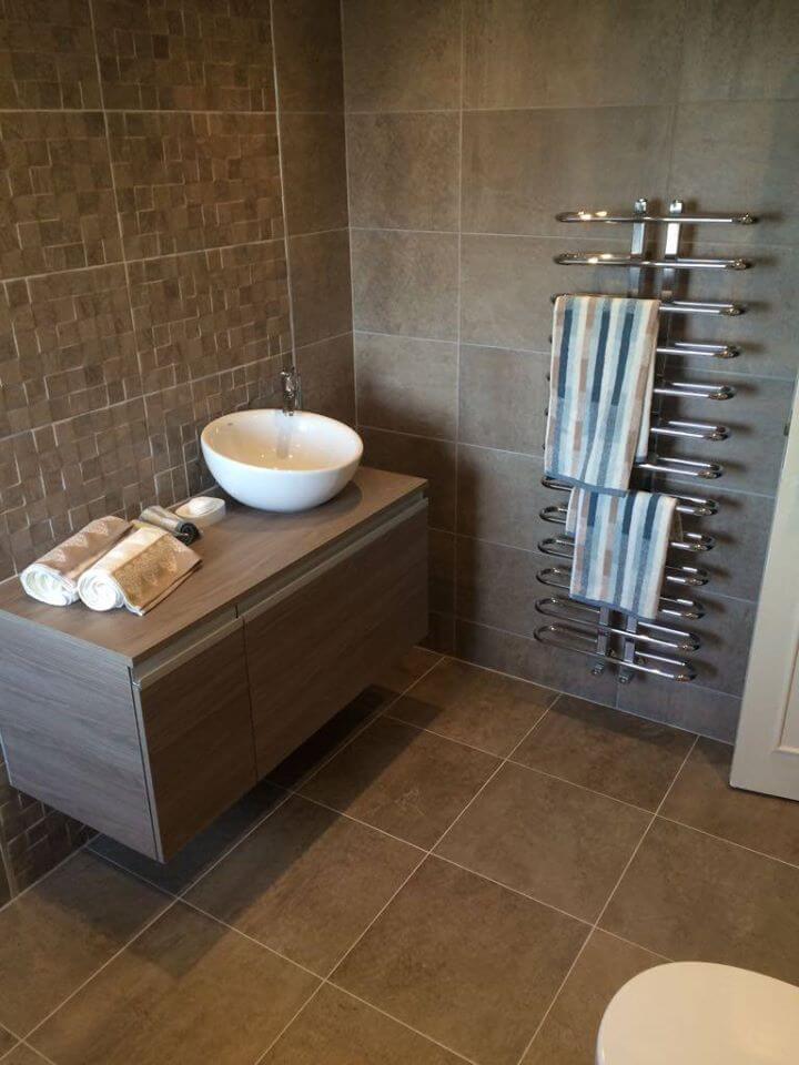 Plumbers Hamilton - Unique Towel Heater